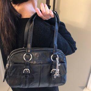 Like New Vintage COACH Bag